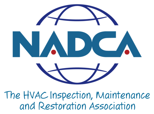 Membre NADCA (National Air Duct Cleaner Association)